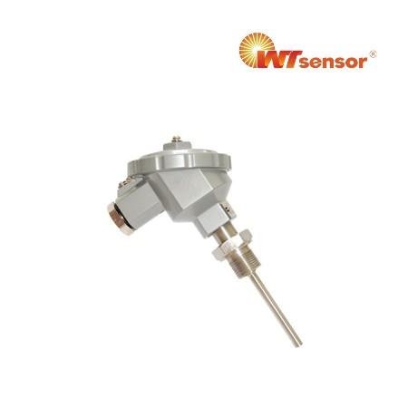 铠装温度传感器PCT120