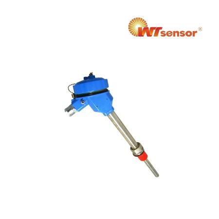 铠装防爆温度变送器PCT220