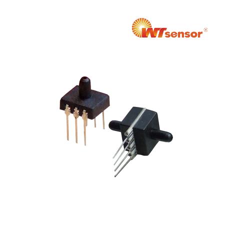 简易硅压阻式压力传感器PC24