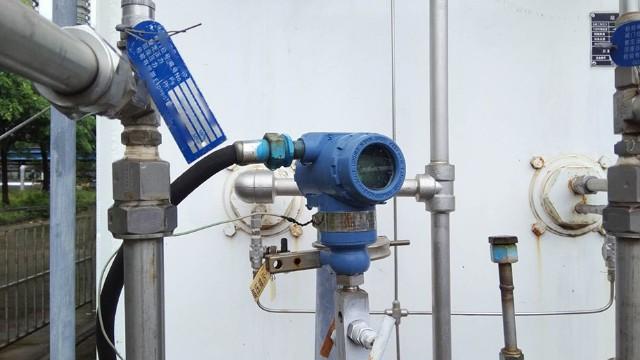 压力变送器在水处理行业中的应用