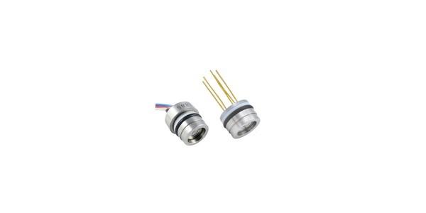 南京沃天PC13硅压阻式压力芯体的工作原理