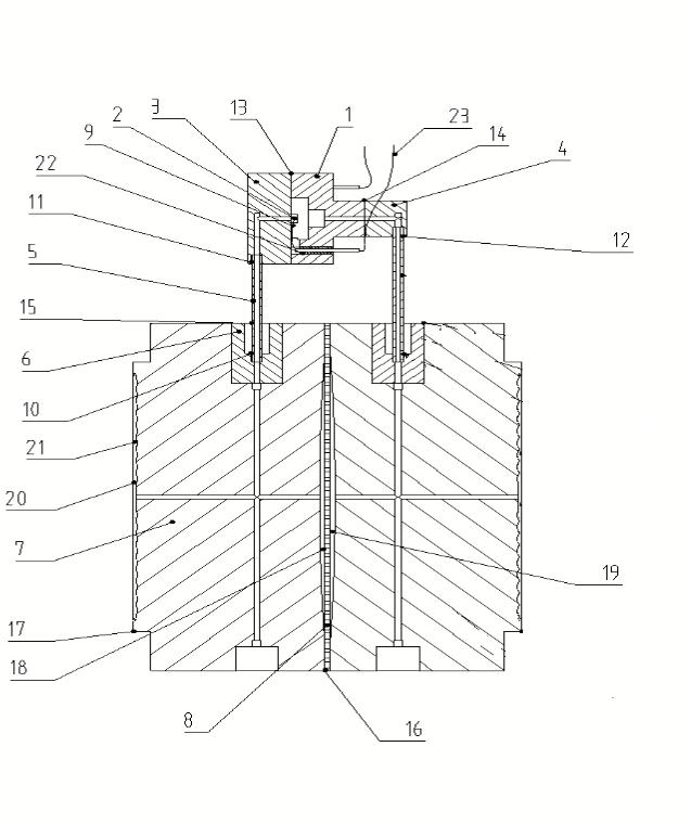 PC90D单晶硅差压传感器过压保护设计