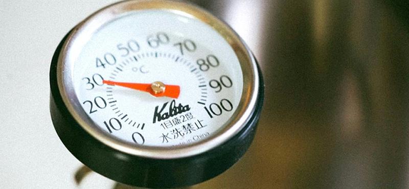 温度传感器的影响因素