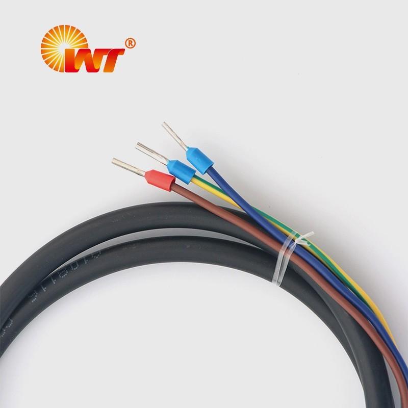 铂电阻温度传感器 PCT100