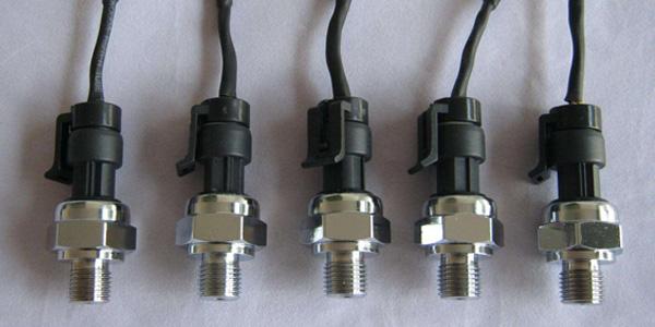 压力传感器在使用中要注意的事项?