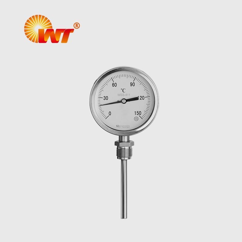 径向双金属温度计PCT003