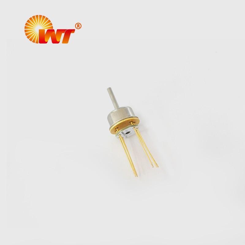 简易硅压阻式压力传感器 TO84