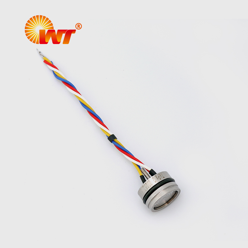 高稳压阻式压力芯体 (Φ19×14mm) P19