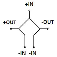 硅压阻式压力芯体1
