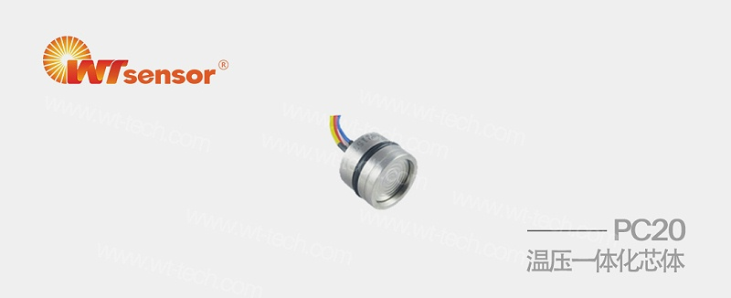 PC20温压一体化芯体