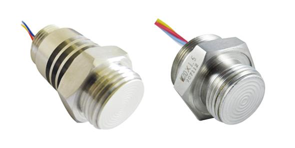 PC12螺纹平膜压力传感器