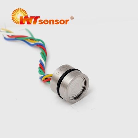 温压一体化芯体 (Φ19×14mm) PC20