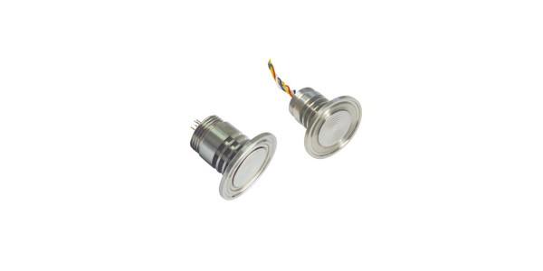 南京沃天pc12k卡箍平膜压力传感器的工作原理