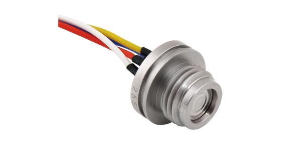 南京沃天PC30硅压阻式压力芯体的工作原理