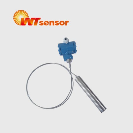集气筒式液位变送器 PCM262