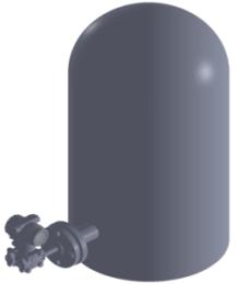 安装压力变送器