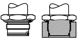 安装压力变送器3
