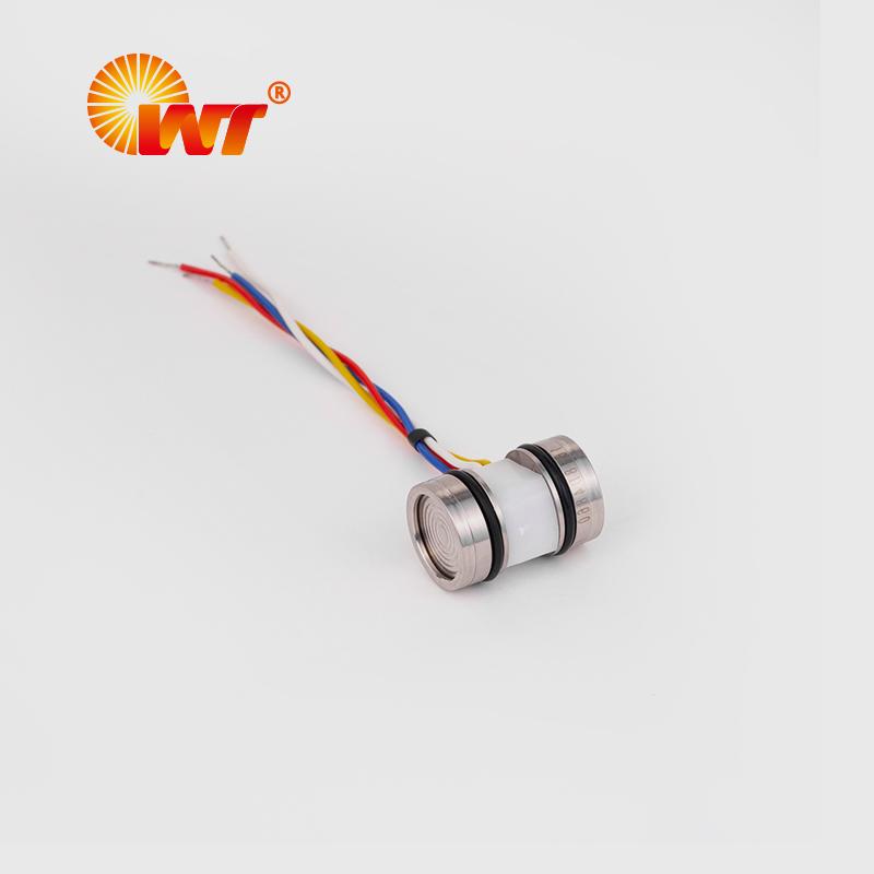 PC10D(Φ19×27.6mm)硅压阻式差压芯体
