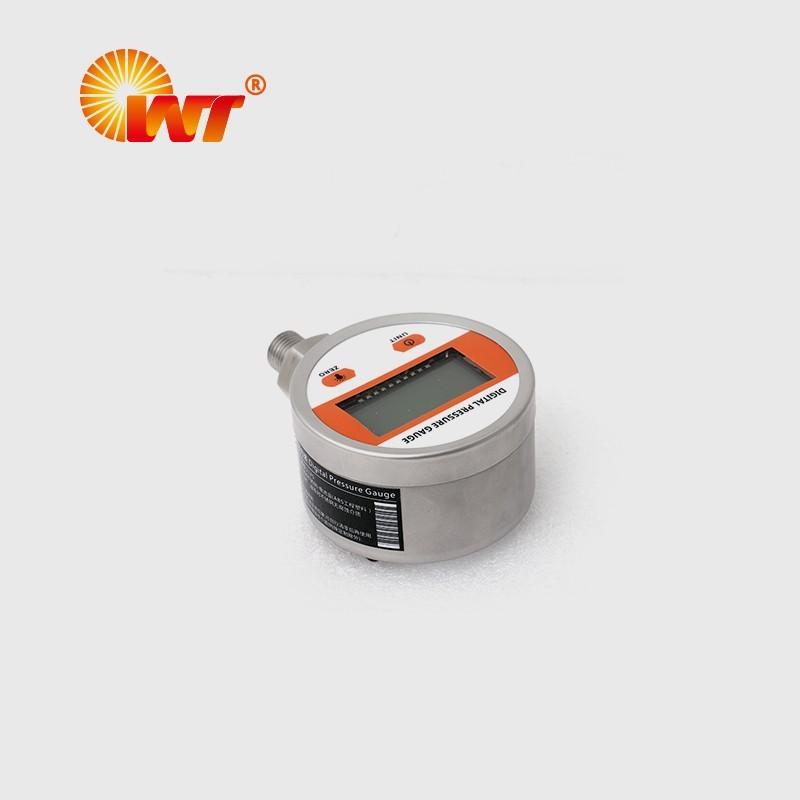 数字压力表(Φ60mm)PCM560