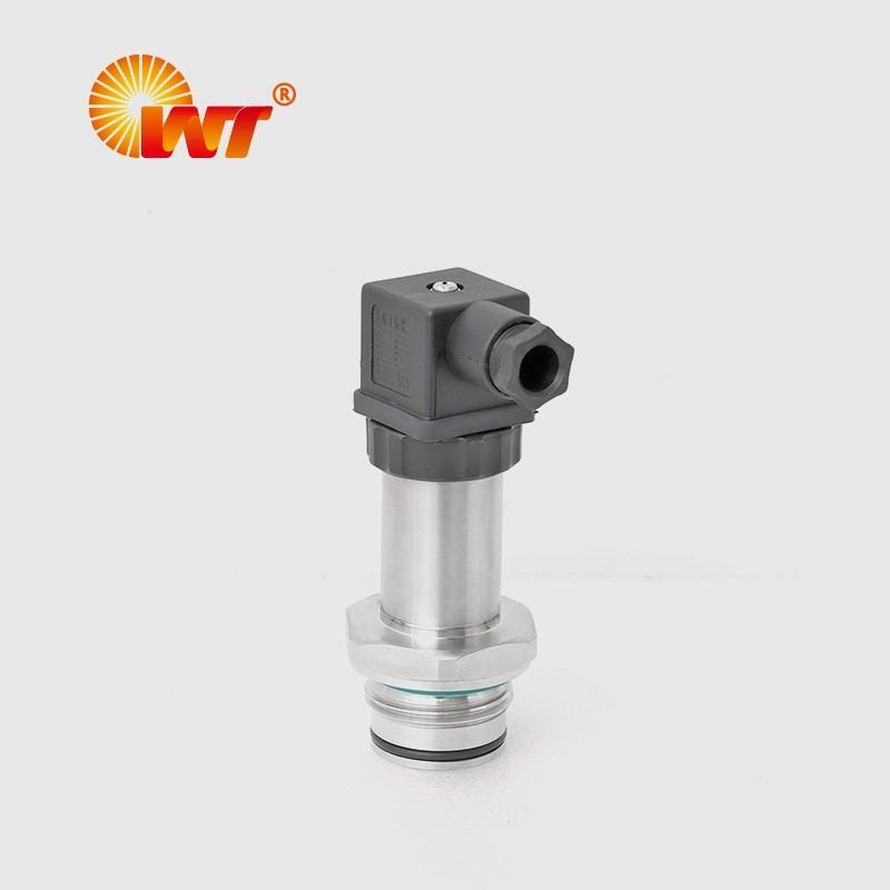 卫生型平膜压力变送器PCM350