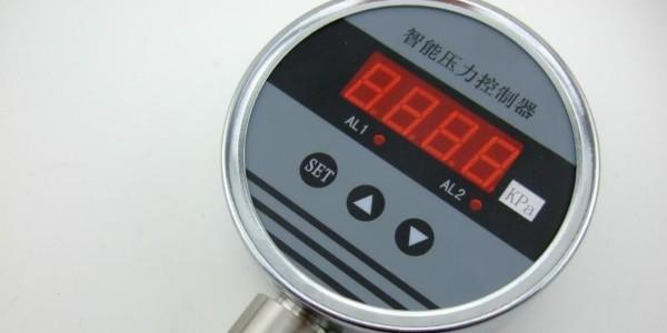 【产品介绍】压力控制器的作用是什么?