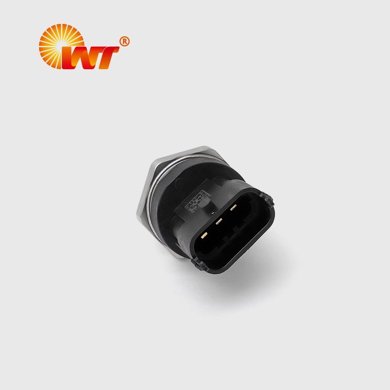 高压共轨传感器0281002907