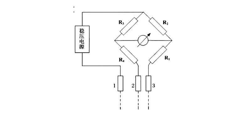 三线制传感器工作原理