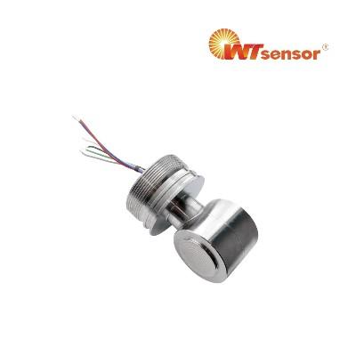 单晶硅差压传感器