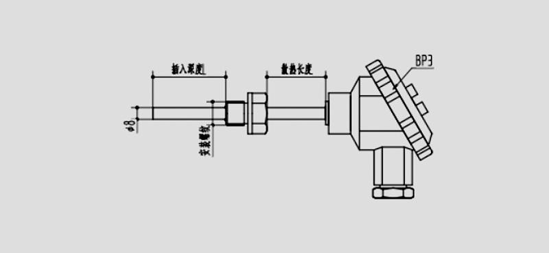 5、PCT220温度变送器