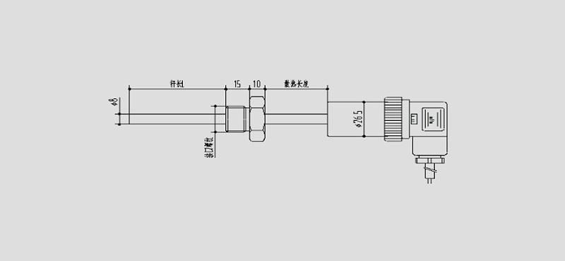 6、PCT202温度变送器
