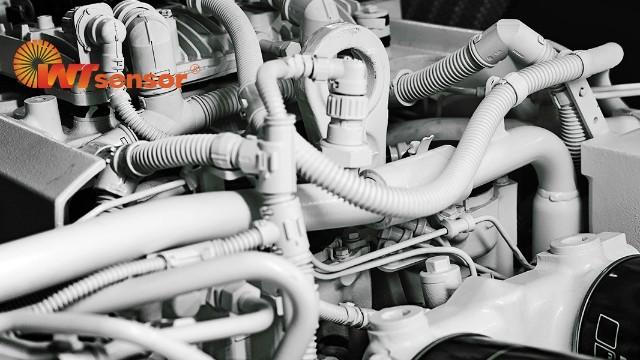 柴油发动机用压力传感器-高压共轨压力传感器