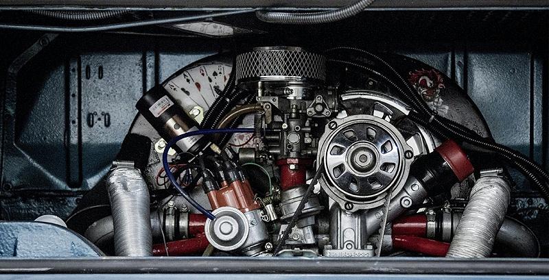 柴油发动机