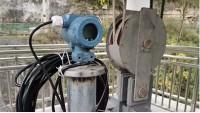 带显示的投入式液位变送器
