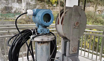 液位变送器带显示