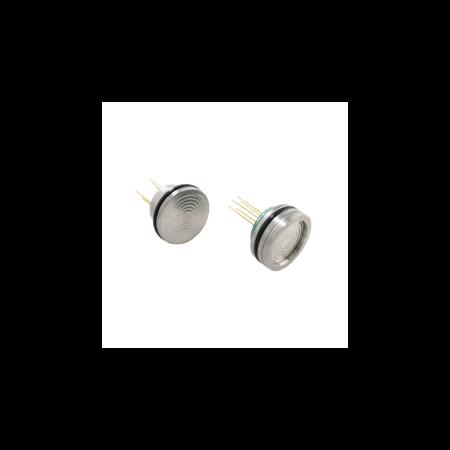 硅压阻式压力芯体PC9 (Φ19×11.5mm)