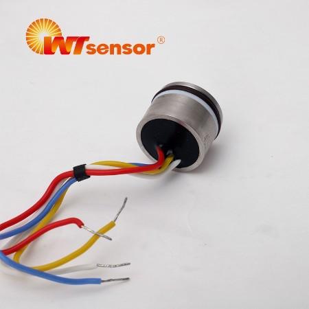 PC10R硅压阻式压力芯体