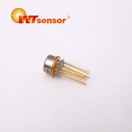 简易硅压阻式压力传感器 TO8