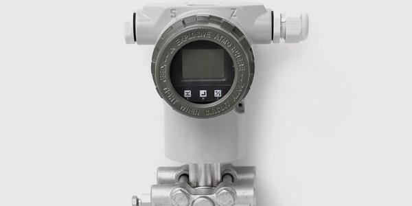 3051系列智能压力变送器的按键调试及操作方法(一)
