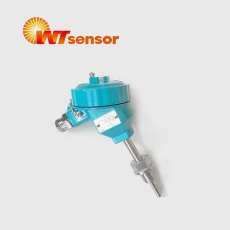 PCT160铠装温度变送器
