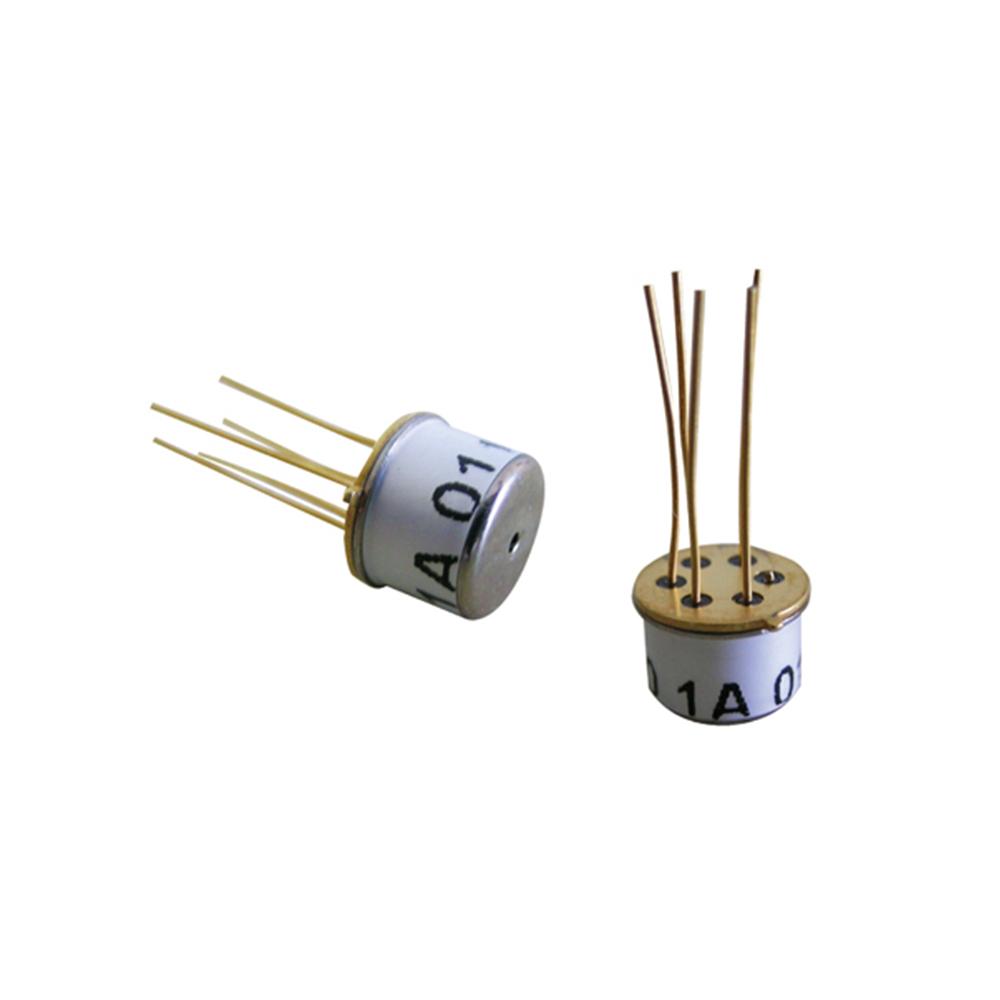 简易硅压阻式压力传感器 TO-5