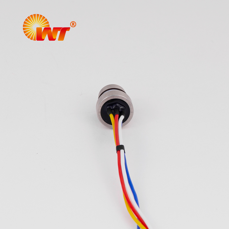 PC13 Ⅰ型:Φ12.6×15mm Ⅱ型:Φ12.6×9mm硅压阻式压力芯体