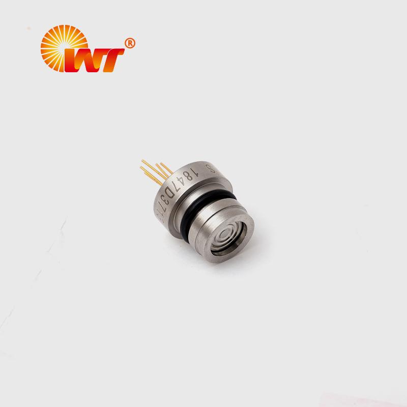 8PC13 Ⅰ型:Φ12.6×15mm Ⅱ型:Φ12.6×9mm硅压阻式压力芯体