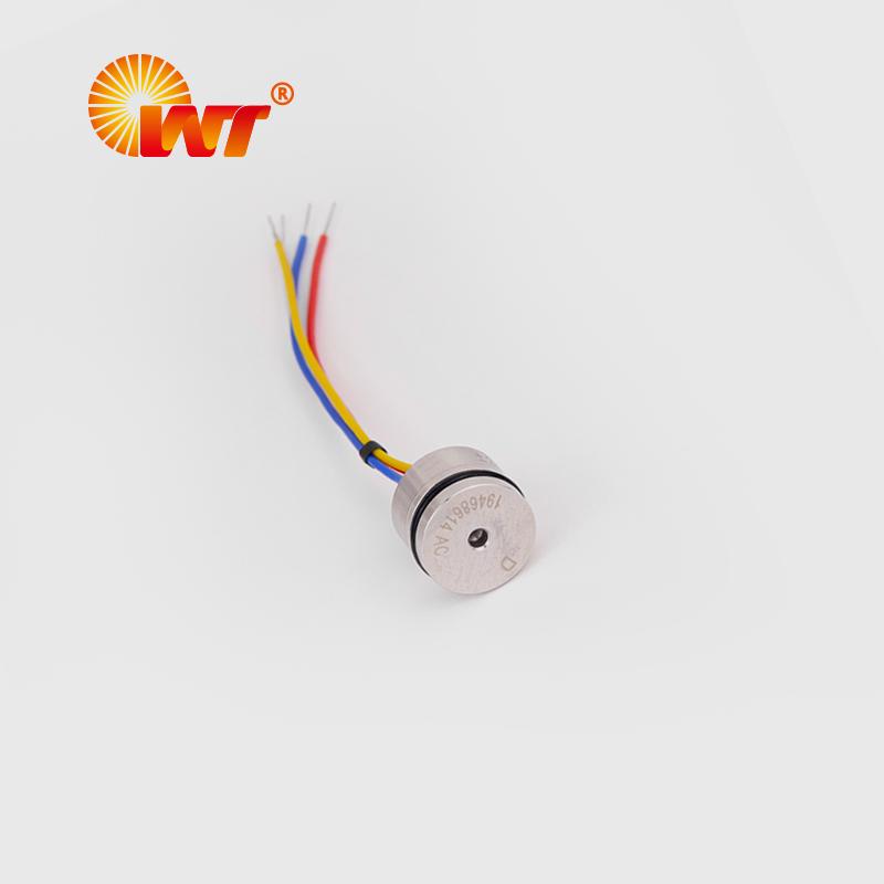 X19 (Φ19×14mm)硅压阻式压力芯体