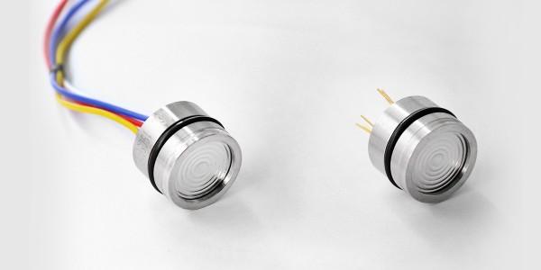 沃天科技扩散硅压阻式压力芯体