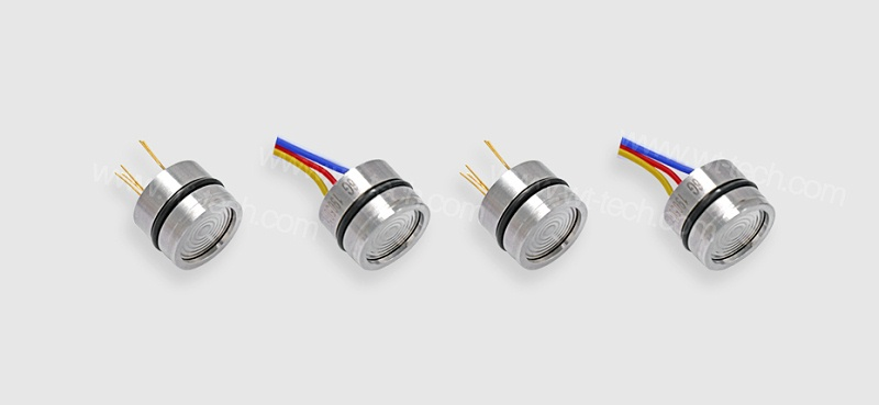 PC10硅压阻式压力芯体