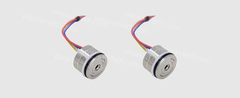 扩散硅压阻式压力芯体PC10R