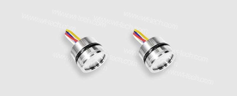扩散硅压阻式压力芯体P19
