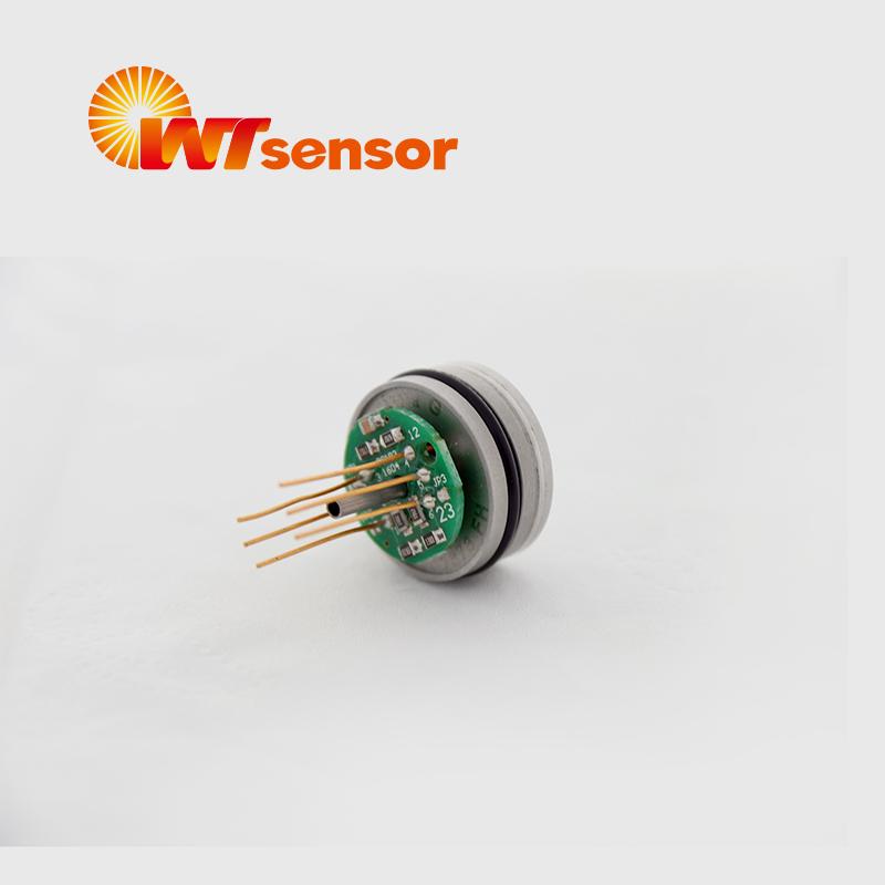 经济型硅压阻式压力芯体 PC320