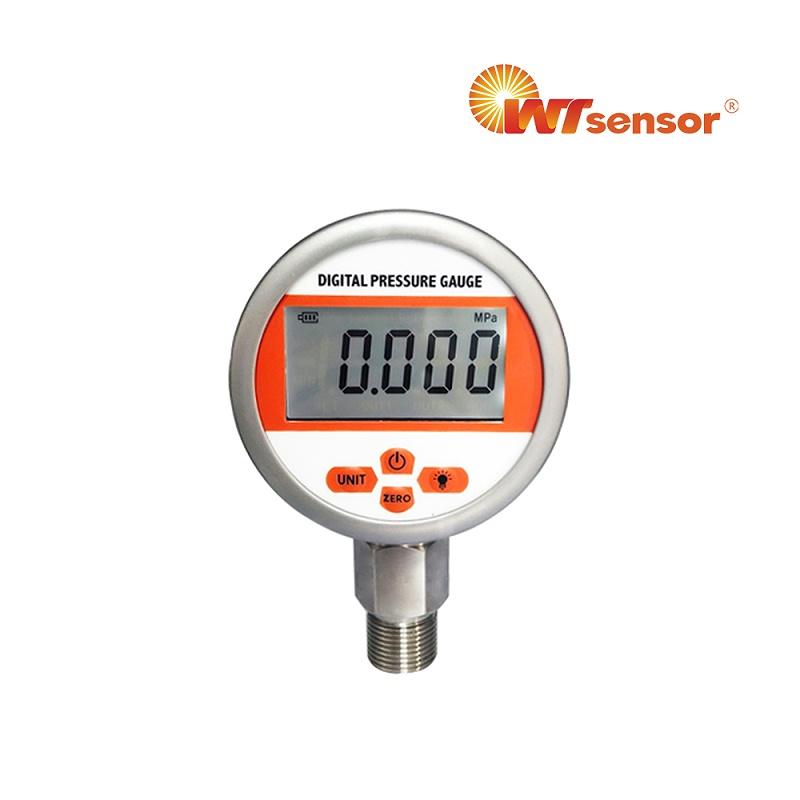 PCM580 数字压力表