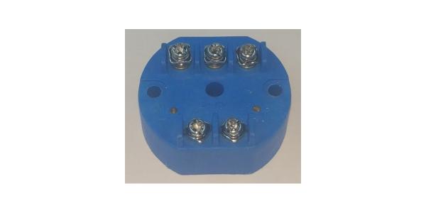 南京沃天pct300温度模块的安装使用说明